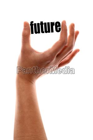 smaller future