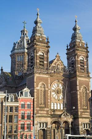 fahrt reisen stadt holland niederlande nikolaus