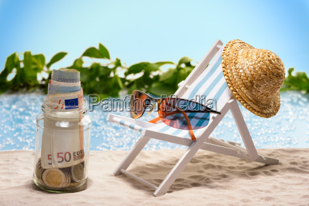 savings for vacation