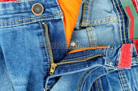 jeans fuer herren