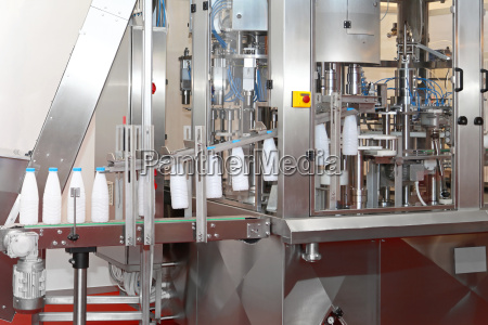 food production machine