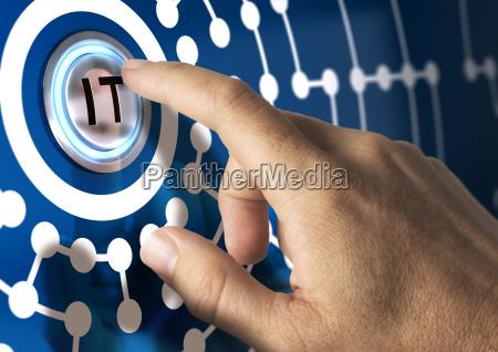 itinformation technology