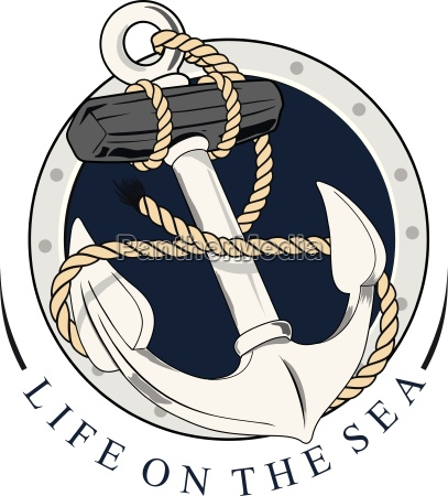 marine vor anker