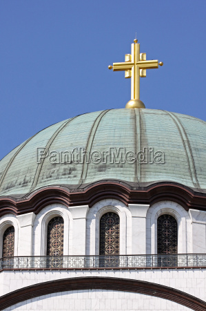 st sava cross