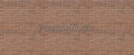 brick wall seamless clean texture