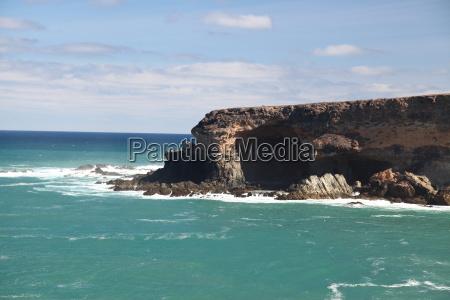 Fuerteventura, Kanarischen Inseln, Kanaren, Insel, Urlaub, Reise - 14258607
