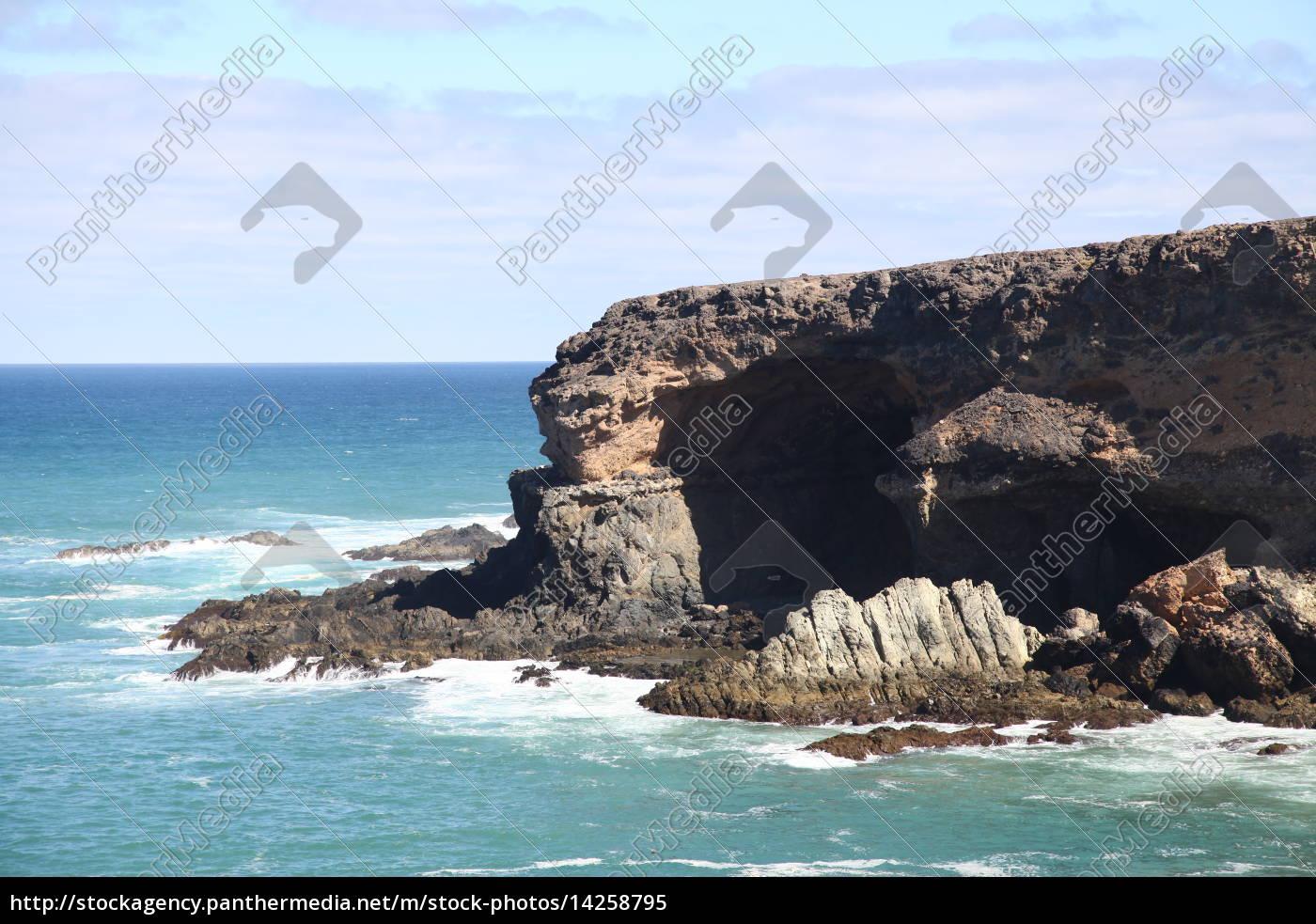 Fuerteventura, Kanarischen Inseln, Kanaren, Insel, Urlaub, Reise - 14258795