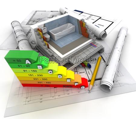 bau sanitaer energieeffizienz