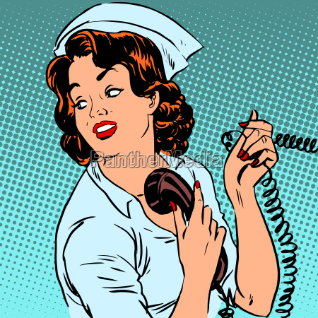 nurse hospital phone health medical surgery