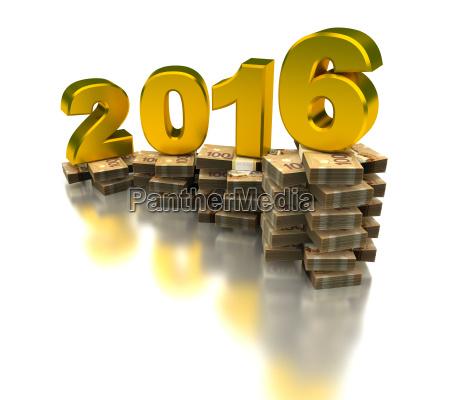 wachsende kanadische wirtschaft 2016