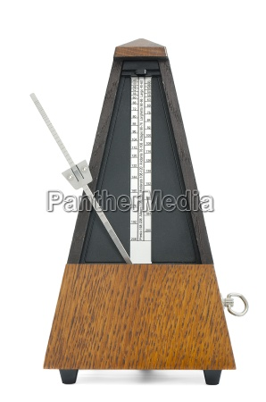 old classic metronome