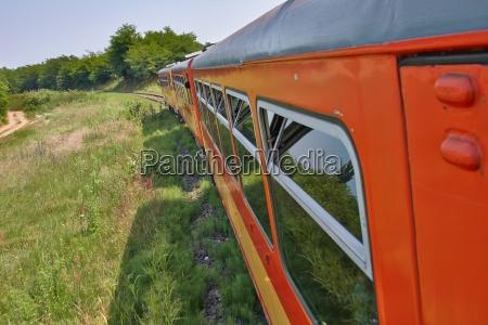 railroad travel