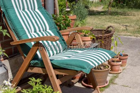 outdoor chair chair garden chair flower