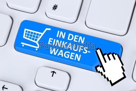 shopping add to shopping cart online