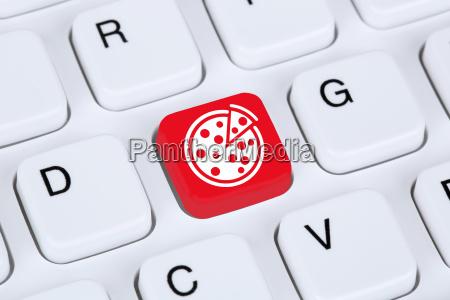 eat pizza online order and deliver