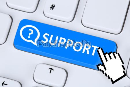 support hilfe kontakt kundendienst anrufen service