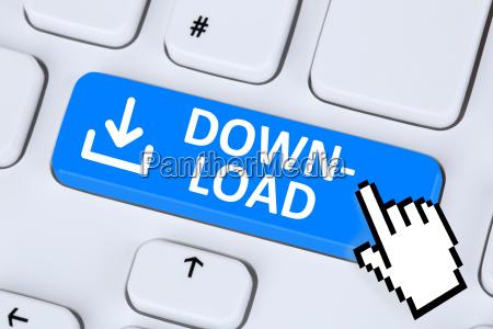 download herunterladen von programm symbol auf