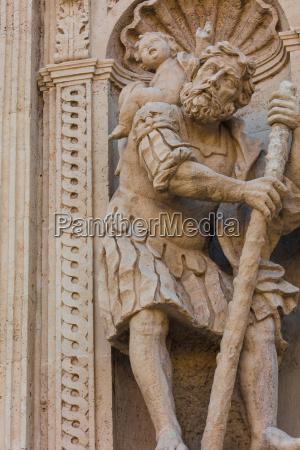 arte barroco boveda estilo de construccion