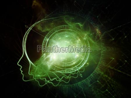 das virtuelle leben der innengeometrie