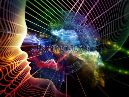 game of inner geometrie