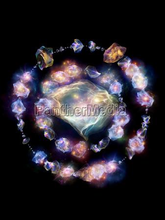 der traum von juwelen
