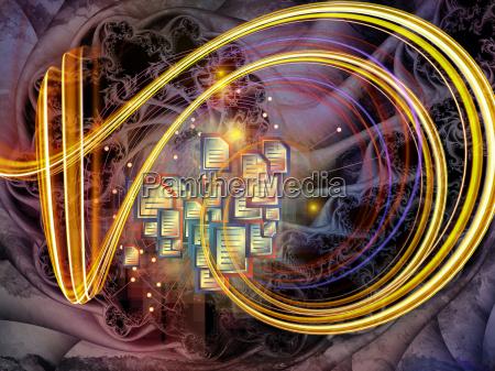fractal mechanics hintergrund