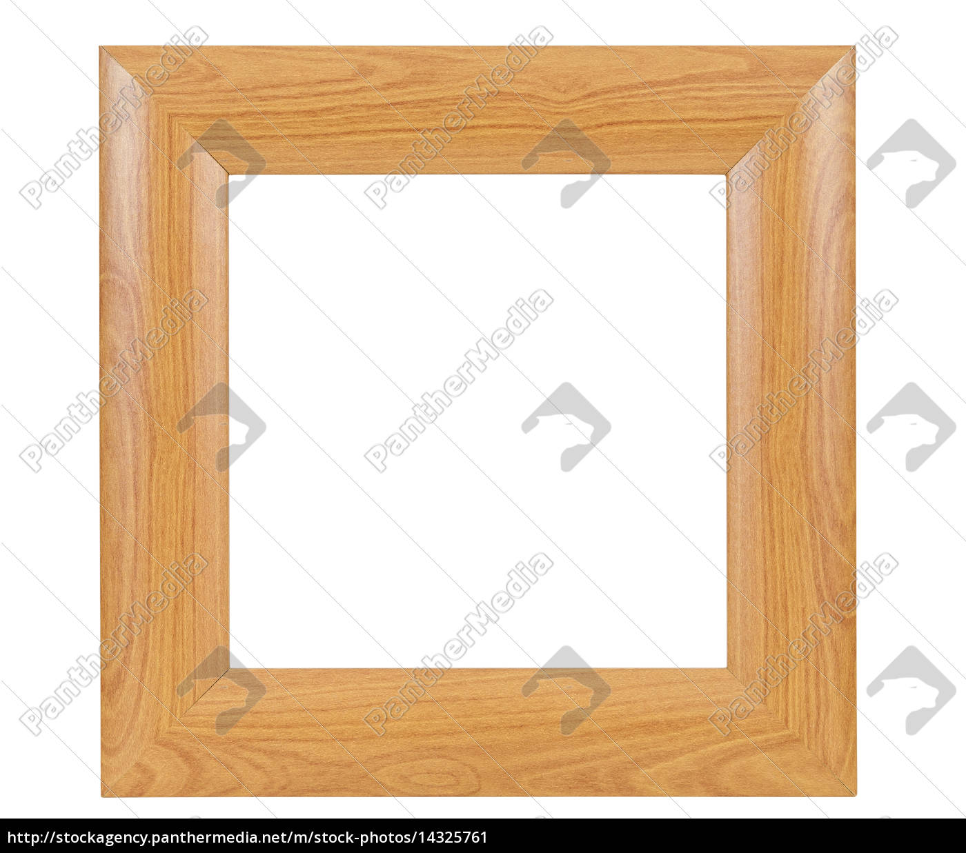 dunkle quadrat bilderrahmen aus holz - Lizenzfreies Bild - #14325761 ...