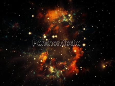 innerer kosmos