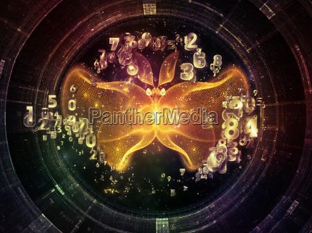 visualization of symmetry