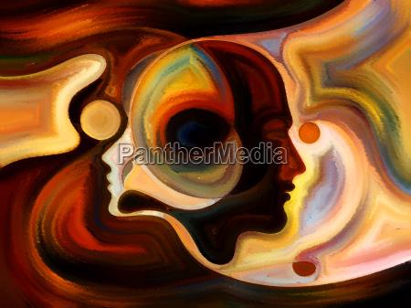 auf, der, suche, nach, inner, farbe - 14326145