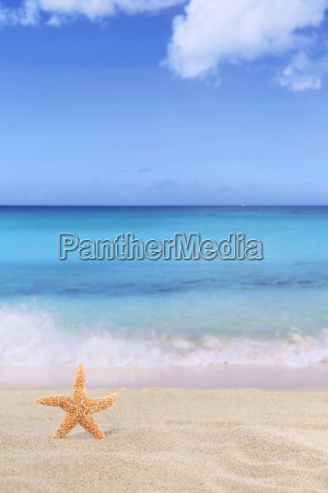 priorita bassa di scena della spiaggia