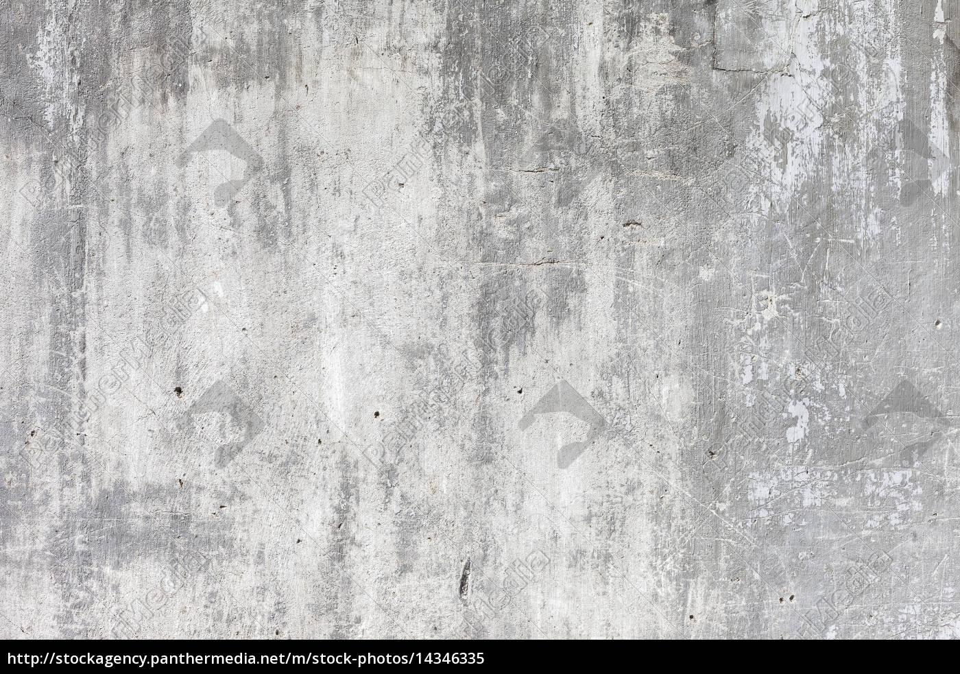 Grungy wei e betonwand hintergrund lizenzfreies bild - Hintergrund wand ...