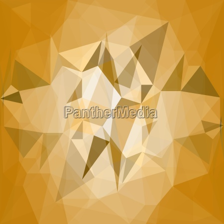 abstract geometric brown background abstract