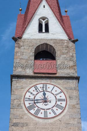 dorfkirche von lappach