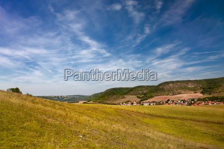 landscape at kunitz