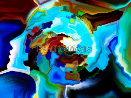 accidental mind shapes