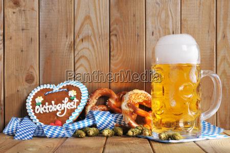 corazon de pan de jengibre bavaro