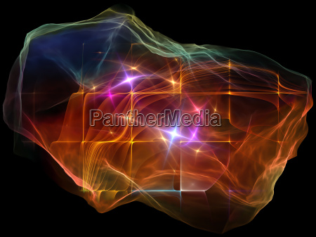 lights of mind particle