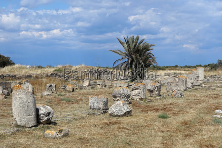 salamis in nord zypern
