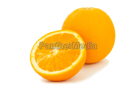 orange frucht
