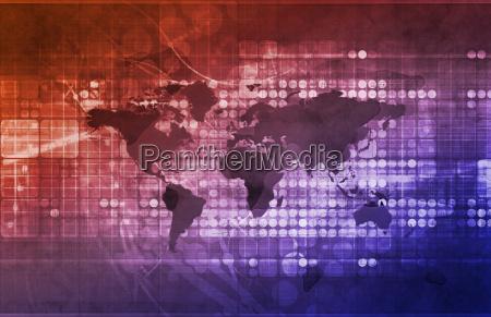 globale geschaeftsstrategie