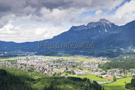 view to reutte