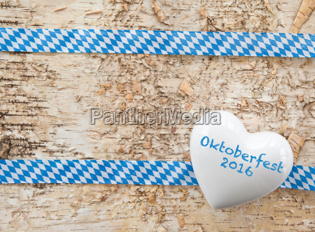 rustic background with white and blue