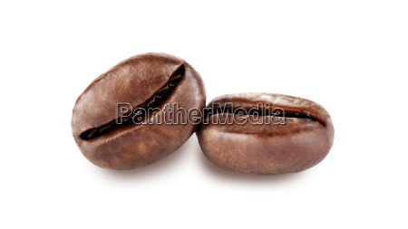 exempted two coffee beans