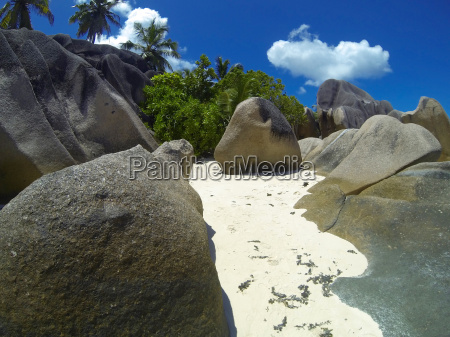 strand anse source dargent