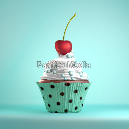 the cherry on the cake metaphor