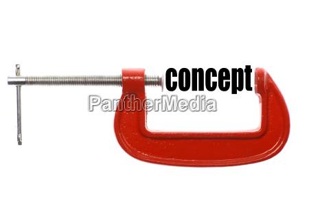 smaller concept