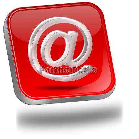 e mail button