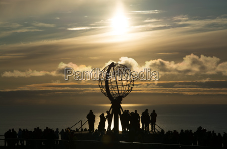nordkapp norwegen