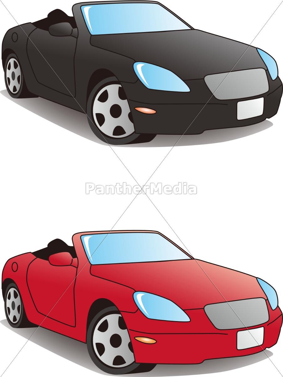 sportwagen, cabrio - 14474747
